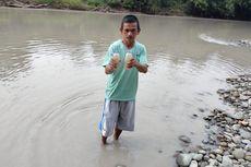 Kolam Penampung Limbah Batu Bara Jebol, Sungai di Kaltara Tercemar