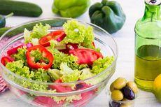 Mengenal Diet Mediterania