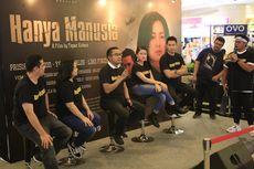 Dibintangi Prisia Nasution, Film