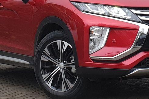 Mobil Parkir dengan Posisi Ban Depan Tak Lurus, Power Steering Bisa Rusak?