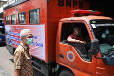 Bangun Solidaritas, Ganjar Kirim 15 Relawan untuk Bantu Penanganan Korban Gempa Sulbar