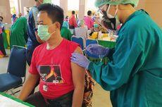 Pemkot Tangerang Targetkan Vaksinasi Covid-19 Tahap 2 Rampung Hari Ini