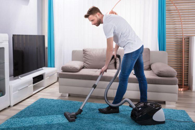 7 Trik Sederhana Untuk Menjaga Rumah Tetap Rapi Dan Bersih Halaman All Kompas Com