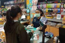 Di Tengah Pandemi, Penjualan Online Buku Gramedia Melonjak 90 Persen