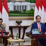 Sri Mulyani Terharu Jokowi Tetap Ikuti Rapat G20 Usai Makamkan Ibunda