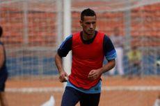Raphael Maitimo Anggap Thailand Rival Terberat di Piala AFF 2014