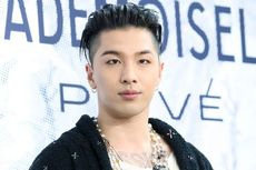Taeyang Bicara soal BIGBANG Comeback: Coachella Jadi Jawaban