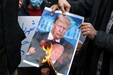 Iran Tolak Persyaratan Joe Biden untuk Capai Kesepakatan Nuklir