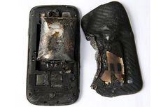 Ini Penyebab Galaxy S III Meledak di Swiss