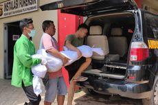Rumah Terbakar, Kakak Beradik di Palembang Tewas Terpanggang