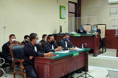 Bupati Nonaktif Nganjuk Didakwa Korupsi Jual Beli Jabatan, Terima Gratifikasi Rp 692 Juta