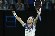 Singkirkan Rafael Nadal, Dominic Thiem Melaju ke Semifinal Australian Open 2020