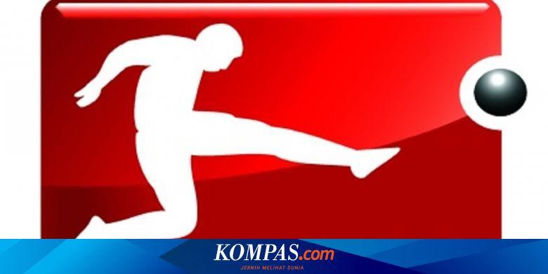 Bundesliga, Link Live Streaming Pertandingan Liga