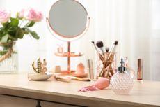 Pentingnya Menyortir Koleksi Makeup dan Skincare