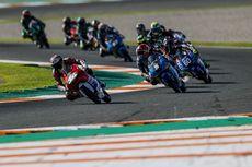 Kata Diego Lozano Soal Mario Suryo Aji Selama di FIM CEV Moto3 2020