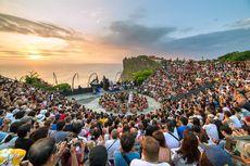 Bali Tunda Terima Wisman, Seperti Apa Strategi Menolong Industri Pariwisatanya?