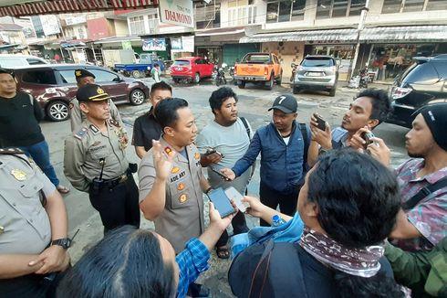 Antisipasi Kampanye Hitam Pilkades, Polresta Tangerang Turunkan Personel Khusus