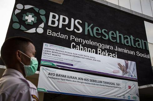 Inda Deryanne Hasman Kini Jadi Anggota Dewas BPJS Kesehatan