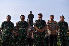 7 Poin Sinergi TNI-Polri, Ini Isinya...
