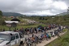 Nasib Warga Perbatasan RI-Malaysia di Krayan, Tiap Hari Antre BBM Dijatah 3 Liter gara-gara Lisensi Pilot Pesawat Pengangkut BBM Habis