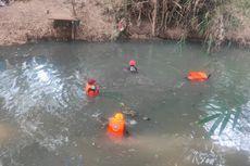 Bocah SD Tewas Tenggelam Saat Cari Ikan di Sungai Urung-urung Ponorogo