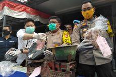 Kronologi Terbongkarnya Pasutri Jual Daging Celeng Oplosan di Bandung