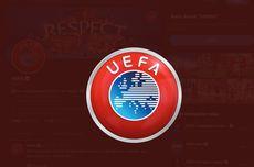 UEFA Bantah Liga Champions dan Liga Europa Harus Selesai Agustus