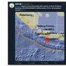 Gempa Terkini: Ini 17 Wilayah yang Merasakan Guncangan dari Gempa Pangandaran