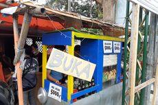 Jual Mi Ayam Rp 5.000 Per Porsi Saat Pandemi, Warung Pedagang Ini Ramai Pembeli