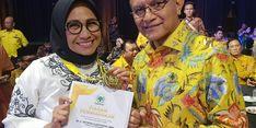 Ketua KPPG Harap Caleg Perempuan Golkar Pimpin Alat Kelengkapan Dewan