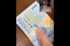 Video Viral Uang Cap 'ADS' Disebut Ditolak Saat Transaksi, Ini Kata BI