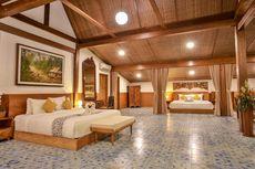 Staycation di Banyuwangi, 6 Penginapan Dekat Pantai Solong