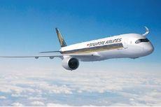 Singapore Airlines Segera Buka Rute Penerbangan Terpanjang di Dunia
