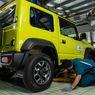 Masalah Rembesan Oli Transmisi, Suzuki Recall Jimny di Indonesia