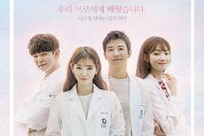 Sinopsis Doctors, Sepak Terjang Park Shin Hye sebagai Dokter Bedah Saraf
