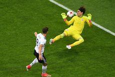 Hasil Piala Konfederasi, Jerman Tantang Cile di Final