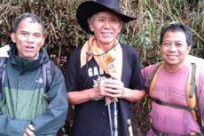 Pendiri Mapala UI Herman Lantang Meninggal Dunia