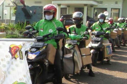 Ojek Online di Tangerang Bisa Angkut Penumpang, Ini Syaratnya...