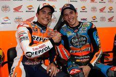 Harapan Honda kepada Duo Marquez di MotoGP 2020