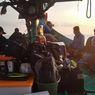 Terkendala Cuaca dan Arus Bawah Laut, Eksplorasi Kapal Van der Wijck Ditunda
