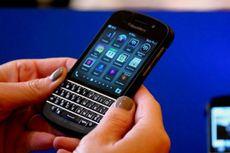 Kerugian Tahunan BlackBerry 5,9 Miliar Dollar AS