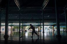 Fatwa MUI: Buka Bersama di Masjid hingga Kantor Boleh asal Taati Prokes