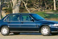 Penjelasan Kenapa Volvo Utuh dan Fortuner Remuk Saat Tabrakan
