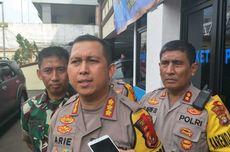 Polisi Buru Anggota Mata Elang yang Diduga Pukul Pengemudi Ojol
