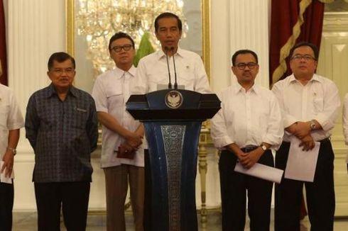Fadli Zon Minta Jokowi