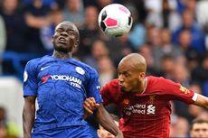 Bahagia di Chelsea, Kante Tak Mau Pindah ke PSG
