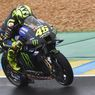 MotoGP 2020 Jadi Musim Terburuk Valentino Rossi Sepanjang Karier