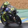Direktur Monster Energy Yamaha Bicara Kondisi Terkini Valentino Rossi
