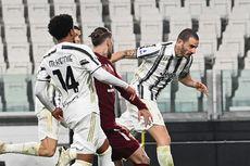 Jelang Juventus Vs Inter Milan, Pirlo Kehilangan Bonucci dan Morata