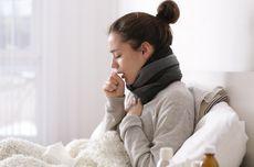 8 Cara Mengatasi Flu dengan Cepat